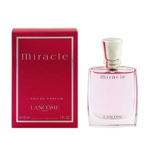 ランコム LANCOME ミラク EDP・SP 30ml 香水 フレグランス MIRACLE