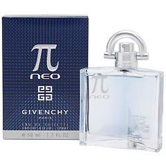 ジバンシー GIVENCHY π (パイ) ネオ EDT・SP 50ml 香水 フレグランス π NEO