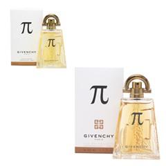 ジバンシー GIVENCHY π (パイ) EDT・SP 50ml 香水 フレグランス π