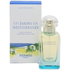 エルメス HERMES 地中海の庭 EDT・SP 50ml 香水 フレグランス UN JARDIN EN MEDITERRANEE