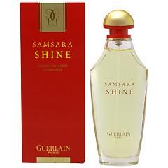 ゲラン GUERLAIN サムサラシャイン EDT・SP 75ml 香水 フレグランス SAMSARA SHINE