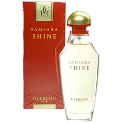 ゲラン GUERLAIN サムサラシャイン EDT・SP 50ml 香水 フレグランス SAMSARA SHINE