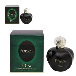 送料無料 クリスチャン ディオール CHRISTIAN DIOR プワゾン EDT・SP 100ml 香水 フレグランス POISON