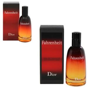 クリスチャン ディオール CHRISTIAN DIOR ファーレンハイト EDT・SP 50ml 香水 フレグランス FAHRENHEIT FOR MEN
