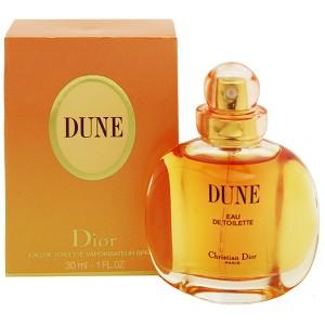 クリスチャン ディオール CHRISTIAN DIOR デューン EDT・SP 30ml 香水 フレグランス DUNE