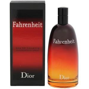 送料無料 クリスチャン ディオール CHRISTIAN DIOR ファーレンハイト EDT・SP 200ml 香水 フレグランス FAHRENHEIT FOR MEN