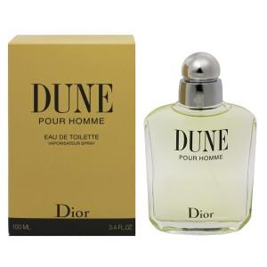 クリスチャン ディオール CHRISTIAN DIOR デューン プールオム EDT・SP 100ml 香水 フレグランス DUNE FOR MEN