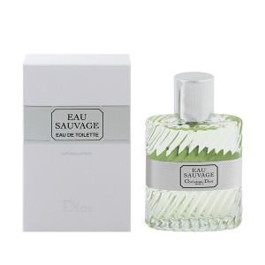 クリスチャン ディオール CHRISTIAN DIOR オー ソヴァージュ EDT・SP 50ml 香水 フレグランス EAU SAUVAGE