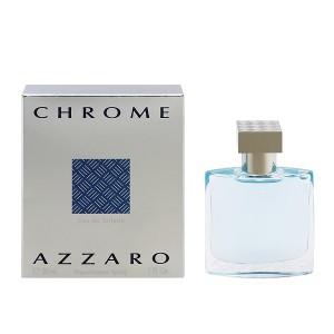 アザロ AZZARO クローム EDT・SP 30ml 香水 フレグランス CHROME NATURAL