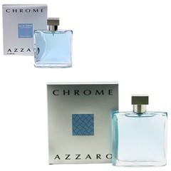 【あす着】アザロ AZZARO クローム EDT・SP 100ml 香水 フレグランス CHROME NATURAL