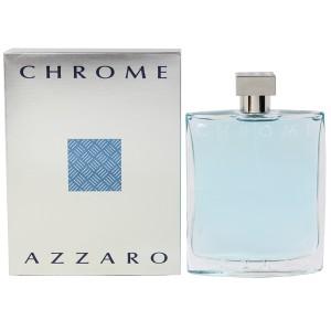 アザロ AZZARO クローム EDT・SP 200ml 香水 フレグランス CHROME NATURAL
