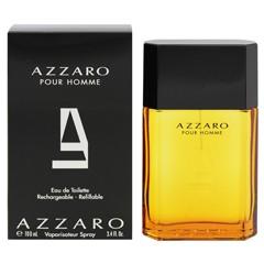 【あす着】AZZARO アザロ プールオム EDT・SP 100ml 香水 フレグランス AZZARO POUR HOMME