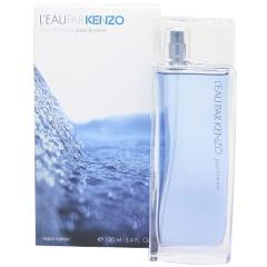 【あす着】KENZO ローパケンゾー プールオム EDT・SP 100ml 香水 フレグランス L'EAU PAR KENZO POUR HOMME