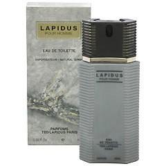 テッド ラピドス TED LAPIDUS ラピドス プールオム EDT・SP 100ml 香水 フレグランス LAPIDUS POUR HOMME