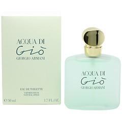 ジョルジオ アルマーニ GIORGIO ARMANI アクア・デ・ジオ EDT・SP 50ml 香水 フレグランス ACQUA DI GIO
