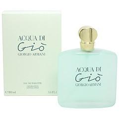 【あす着】ジョルジオ アルマーニ GIORGIO ARMANI アクア・デ・ジオ EDT・SP 100ml 香水 フレグランス ACQUA DI GIO