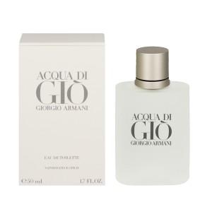 ジョルジオ アルマーニ GIORGIO ARMANI アクア・デ・ジオ オム EDT・SP 50ml 香水 フレグランス ACQUA DI GIO POUR HOMME
