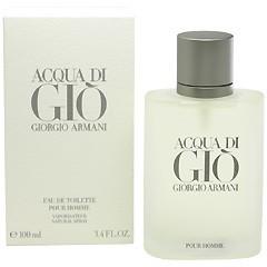 【あす着】ジョルジオ アルマーニ GIORGIO ARMANI アクア・デ・ジオ オム EDT・SP 100ml 香水 フレグランス ACQUA DI GIO POUR HOMME
