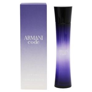 ジョルジオ アルマーニ GIORGIO ARMANI コード EDP・SP 50ml 香水 フレグランス ARMANI CODE POUR FEMME