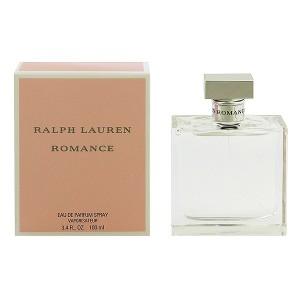 ラルフローレン RALPH LAUREN ロマンス EDP・SP 100ml 香水 フレグランス ROMANCE