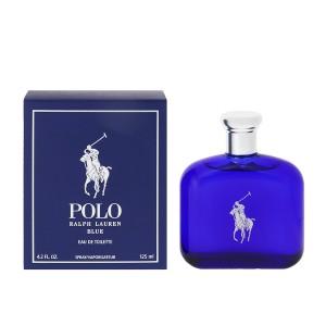 ラルフローレン RALPH LAUREN ポロ ブルー EDT・SP 125ml 香水 フレグランス POLO BLUE