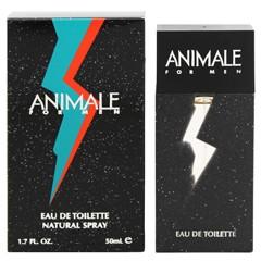 パルロックス PARLUX アニマル フォーメン EDT・SP 50ml 香水 フレグランス ANIMALE FOR MEN