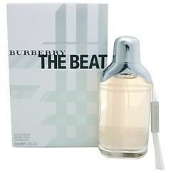 バーバリー BURBERRY ザ ビート EDP・SP 50ml 香水 フレグランス THE BEAT NATURAL
