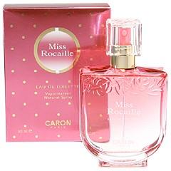 キャロン CARON ミス ロカイユ EDT・SP 100ml 香水 フレグランス MISS ROCAILLE