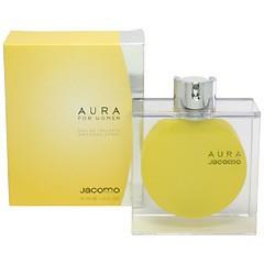 ジャコモ JACOMO オーラ ウーマン EDT・SP 40ml 香水 フレグランス AURA FOR WOMEN