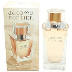 JACOMO ジャコモ フォーハー EDP・SP 100ml 香水 フレグランス JACOMO FOR HER