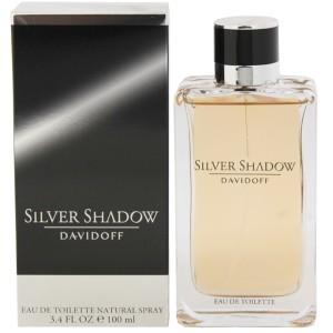 ダビドフ DAVIDOFF シルバーシャドー EDT・SP 100ml 香水 フレグランス SILVER SHADOW