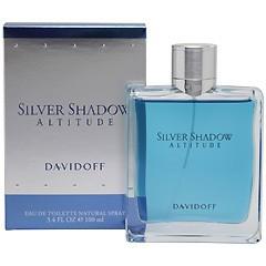 ダビドフ DAVIDOFF シルバーシャドー アルティテュード EDT・SP 100ml 香水 フレグランス SILVER SHADOW ALTITUDE