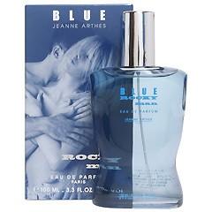 【あす着】ジャンヌアルテス JEANNE ARTHES ロッキーマン ブルー EDP・SP 100ml 香水 フレグランス ROCKY MAN BLUE
