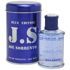 【あす着】ジャンヌアルテス JEANNE ARTHES JS ブルー EDT・SP 100ml 香水 フレグランス J.S JOE SORRENTO BLUE EDITION