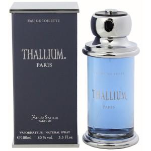【あす着】THALLIUM タリウム EDT・SP 100ml 香水 フレグランス THALLIUM
