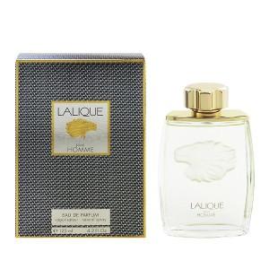 【あす着】LALIQUE ラリック プールオム (ライオン) EDP・SP 125ml 香水 フレグランス LALIQUE POUR HOMME