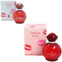 ヴィア パリス VIA PARIS ドーリーン キス EDT・SP 100ml 香水 フレグランス DOLINE KISS PARIS
