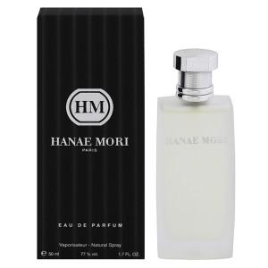HANAE MORI ハナエモリ オム EDP・SP 50ml 香水 フレグランス HM HANAE MORI NATURAL