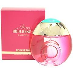 BOUCHERON ミス ブシュロン EDP・SP 100ml 香水 フレグランス MISS BOUCHERON