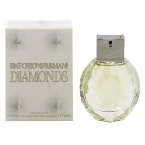 エンポリオ アルマーニ EMPORIO ARMANI ダイヤモンズ EDP・SP 50ml 香水 フレグランス DIAMONDS