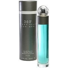 ペリーエリス PERRY ELLIS 360゜ フォーメン EDT・SP 50ml 香水 フレグランス 360゜ FOR MEN