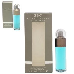 ペリーエリス PERRY ELLIS 360゜ フォーメン EDT・SP 30ml 香水 フレグランス 360゜ FOR MEN