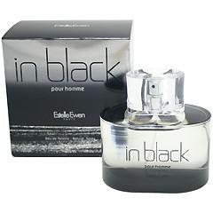 エステルウィン ESTELLE EWEN イン ブラック EDT・SP 100ml 香水 フレグランス IN BLACK POUR HOMME
