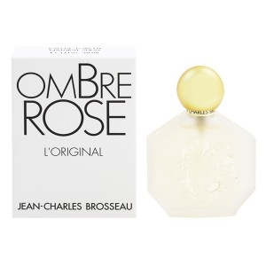 ジャン シャルル ブロッソ JEAN CHARLES BROSSEAU オンブルローズ オリジナル EDT・SP 30ml 香水 フレグランス OMBRE ROSE L ORIGINAL
