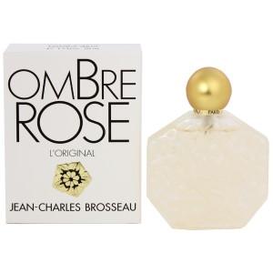 ジャン シャルル ブロッソ JEAN CHARLES BROSSEAU オンブルローズ オリジナル EDT・SP 50ml 香水 フレグランス OMBRE ROSE L ORIGINAL