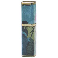 ヒロセ アトマイザー HIROSE ATOMIZER 四角 アルミアトマイザー 13960 アルミケース (シカクAT グリーン) 5ml