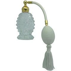 ヒロセ アトマイザー HIROSE ATOMIZER 卓上 アトマイザー ドイツ製 クリスタル 香水瓶 33172 (クリスタルタクジョウ) 26ml