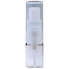 ヒロセ アトマイザー HIROSE ATOMIZER ガラスアトマイザー 36070 (ガラスAT2.5ML クリア) 2.5ml