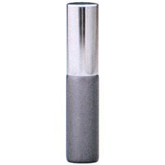 ヒロセ アトマイザー HIROSE ATOMIZER メンズ ガラスアトマイザー メタルポンプ 78100 (SVメンズAT シルバー) 5ml