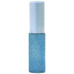ヒロセ アトマイザー HIROSE ATOMIZER デカラメ ガラス アトマイザー メタルポンプ 80096 (10mlデカラメ ブルー) 5ml